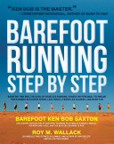 Barefoot Running Step by Step Book