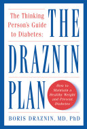 The Thinking Person's Guide to Diabetes