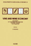 Vine and Wine Economy