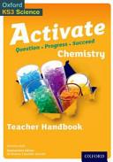 Activate  11 14  Key Stage 3   Activate Chemistry Teacher Handbook
