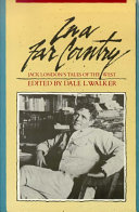 In a far country: Jack London's tales of the West