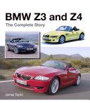 BMW Z3 and Z4 Pdf/ePub eBook