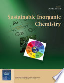Sustainable Inorganic Chemistry Book PDF