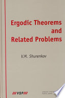 Ergodic Theorems And Related Problems
