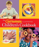 The Good Housekeeping Illustrated Children S Cookbook Book PDF