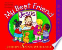 My Best Friend Jesus Book