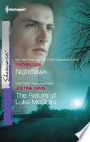 Nighthawk The Return Of Luke Mcguire Book