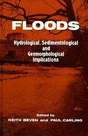 Floods Book PDF