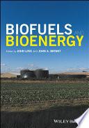 Biofuels And Bioenergy Book PDF