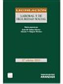 Legislación Laboral y de Seguridad Social (Papel + e-book)