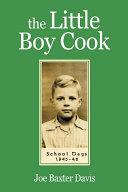 The Little Boy Cook