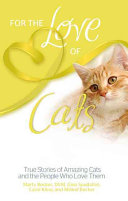 For the Love of Cats Book PDF