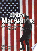 General MacArthur Book