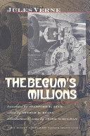 Pdf The Begum's Millions