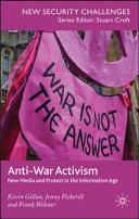 Anti-War Activism