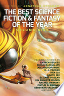 The Best Science Fiction And Fantasy Of The Year Volume Nine