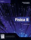 Fisica II: Manual de prácticas para bachillerato