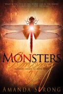 Monsters Among Us Pdf