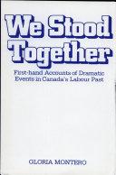 We Stood Together
