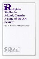 Religious Studies in Atlantic Canada