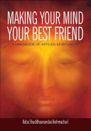 Making Your Mind Your Best Friend Book