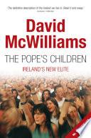 David McWilliams  The Pope s Children
