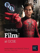 Teaching Film at GCSE