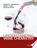 Understanding Wine Chemistry Book PDF