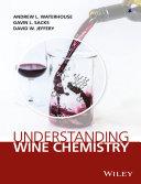 Understanding Wine Chemistry [Pdf/ePub] eBook