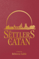 The Settlers of Catan banner backdrop