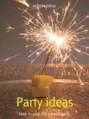 Party ideas Pdf/ePub eBook