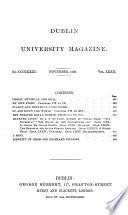 The Dublin University Magazine Pdf/ePub eBook