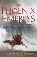 The Phoenix Empress Pdf/ePub eBook