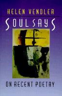 Soul Says