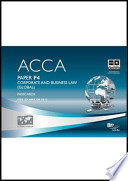 ACCA, for Exams in 2011
