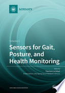 Sensors for Gait, Posture, and Health Monitoring Volume 1