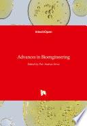 Advances in Bioengineering Book
