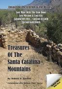 Treasures of the Santa Catalina Mountains Pdf/ePub eBook
