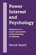 Power  Interest and Psychology