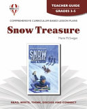Snow Treasure by Marie McSwigan
