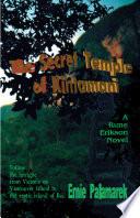 The Secret Temple Of Kintamani Book PDF