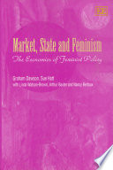 Market State And Feminism Book