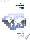 World Population Profile