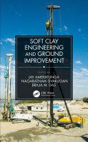 Soft Clay Engineering and Ground Improvement Pdf/ePub eBook