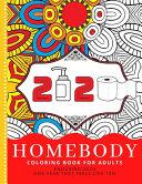 Homebody Book