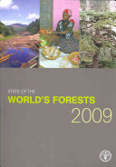 State of the World s Forests 2009 Book