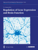 Regulation of Gene Expression and Brain Function