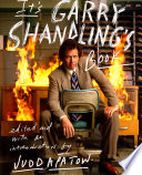 It S Garry Shandling S Book PDF
