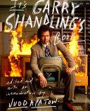 It's Garry Shandling's Book Pdf/ePub eBook