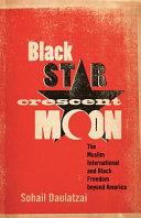 Pdf Black Star, Crescent Moon